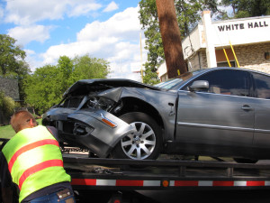 Auto Insurance Towing Coverage Vs Aaa Steffey Insurance